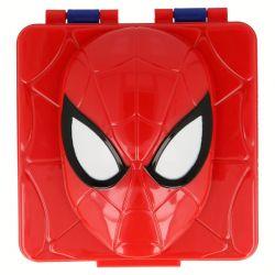 Spiderman - Śniadaniówka 3D