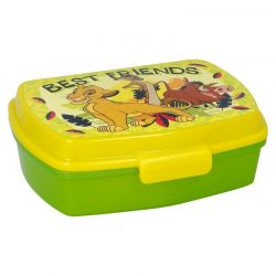 Lion King - Lunchbox