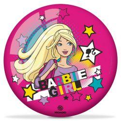Barbie - Piłka gumowa 140 mm  Wybór losowy