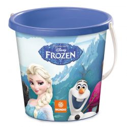 Frozen - Wiaderko śr.17 cm