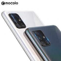 Mocolo Camera Lens - Szkło ochronne na obiektyw aparatu Samsung Galaxy A51