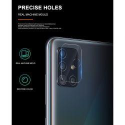 Mocolo Camera Lens - Szkło ochronne na obiektyw aparatu Samsung Galaxy A71