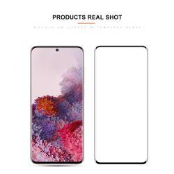 Mocolo 3D Glass Full Glue - Szkło ochronne Samsung Galaxy S20