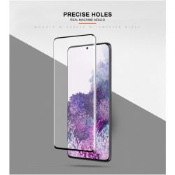Mocolo 3D Glass Full Glue - Szkło ochronne Samsung Galaxy S20 Plus