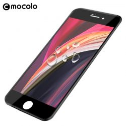 Mocolo 3D Glass - Szkło ochronne iPhone SE 2020