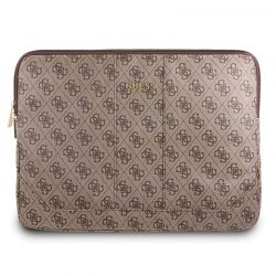 "Guess 4G Uptown Computer Sleeve - Etui na notebooka 13"" (brązowy)"