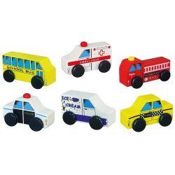 Pojazdy małego ratownika
