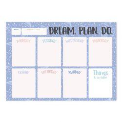 Amelie - Planner tygodniowy