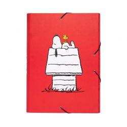 Snoopy - Folder / Teczka do przechowywania dokumentów