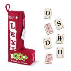 Lex Go standard - Gra słowna