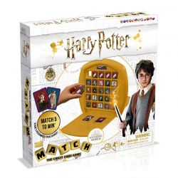 Harry Potter - Gra Top Trumps Match