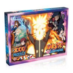 Naruto - Puzzle  1000 el.