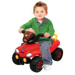 Kiddieland 047670 Quad Cars...