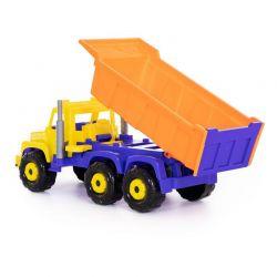 Wader - Auto ciężarowe super gigant