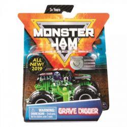 Monster - Auto terenowe