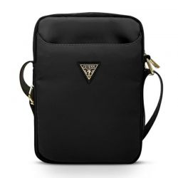 "Guess Nylon Tablet Bag - Torba na tablet 10"" (czarny)"