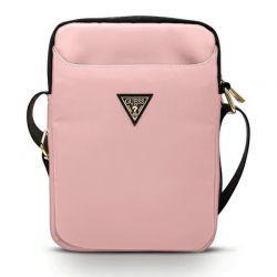 """Guess Nylon Tablet Bag - Torba na tablet 10"""" (różowy)"""
