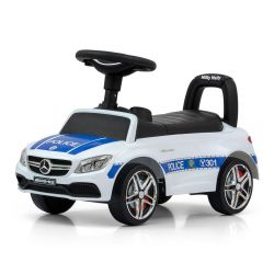 Milly Mally Pojazd MERCEDES-AMG C63 Coupe Police S