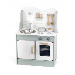 Viga 44048 PolarB Kuchnia z akcesoriami eco green