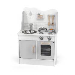 Viga 44049 PolarB Kuchnia z akcesoriami eco gray