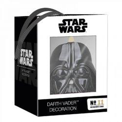 Star Wars - Ozdoba świąteczna Darth Vader