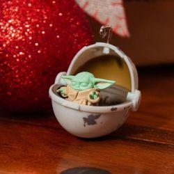 Star Wars - Ozdoba świąteczna Baby Yoda