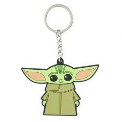 Star Wars - Brelok silikonowy Baby Yoda