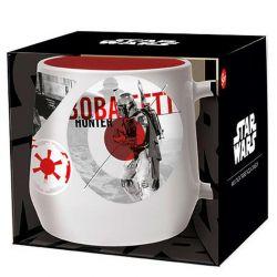 Star Wars - Kubek ceramiczny 355 ml