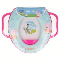 Peppa Pig - Nakładka sedesowa dla dzieci