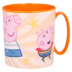 Peppa Pig - Kubek do mikrofali 350 ml