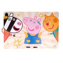 Peppa Pig - Podkładka na stół