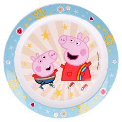 Peppa Pig - Talerzyk deserowy