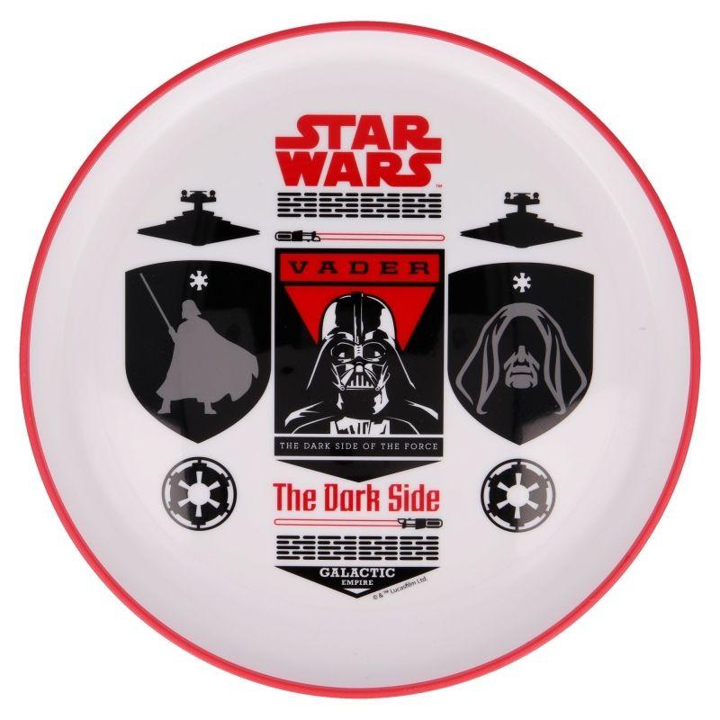 Star Wars - Talerz antypoślizgowy