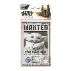 Star Wars - Magnes ramka na zdjęcie
