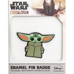 Star Wars - Przypinka Baby Yoda