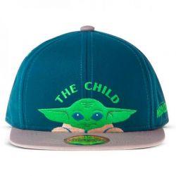 Star Wars - Czapka z daszkiem (niebieski)