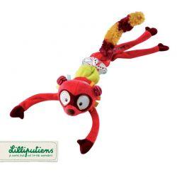 Lilliputiens - Zawieszka wibrująca Lemur George