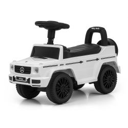 Milly Mally Pojazd MERCEDES G350d White S