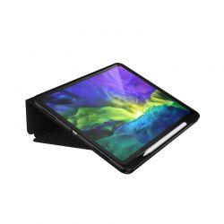 "Speck Presidio Pro Folio - Etui iPad Air 4 10.9"" (2020) / iPad Pro 11"" (2020 / 2018) z powłoką MICROBAN w/Magnet & Stand up (Bla"