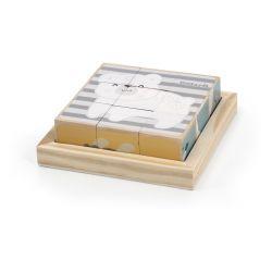 Viga 44024 PolarB Puzzle kostki 9 elementów