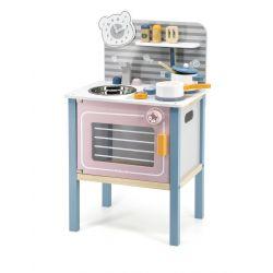 Viga 44027 PolarB Kuchnia z akcesoriami