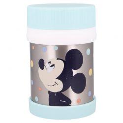 Mickey Mouse - Pojemnik izotermiczny 284 ml