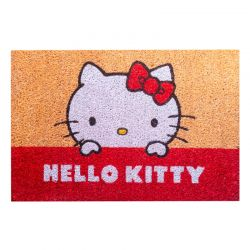 Hello Kitty - Wycieraczka