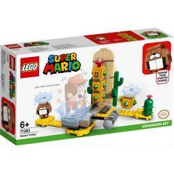 LEGO Super Mario - Pustynny Pokey - zestaw rozszerzający