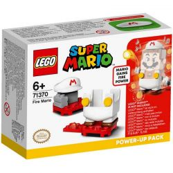 LEGO Super Mario - Ognisty Mario - dodatek