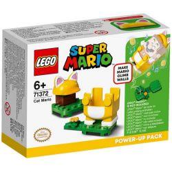 LEGO Super Mario - Mario kot - dodatek