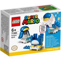 LEGO Super Mario - Mario pingwin- ulepszenie