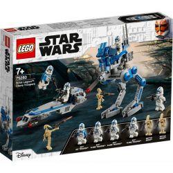 LEGO Star Wars - Żołnierze-klony