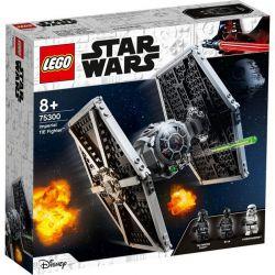 LEGO Star Wars - Imperialny myśliwiec