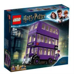 LEGO Harry Potter - Błędny Rycerz